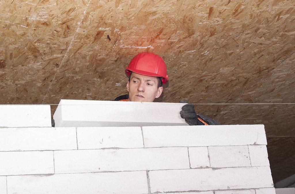 Erros mais comuns em obras… Os evite na proxima vez!